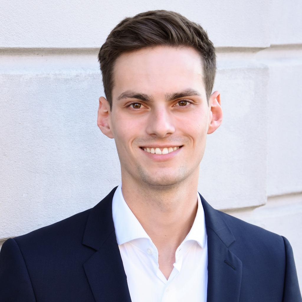 Tim Häuslein's profile picture