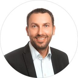 Tobias Hackl - ERGO Versicherung Aktiengesellschaft - München