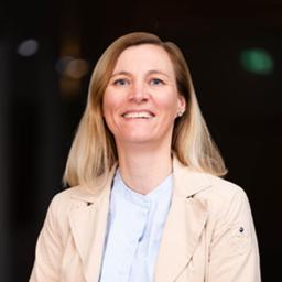 Silvia Hensel's profile picture