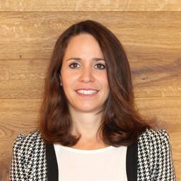 Claudia Dür's profile picture