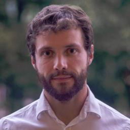 Christoph Ehrlich's profile picture
