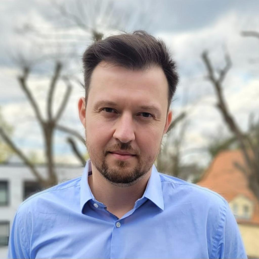 Marko Lotze's profile picture