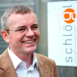 Gerhard Schlögl