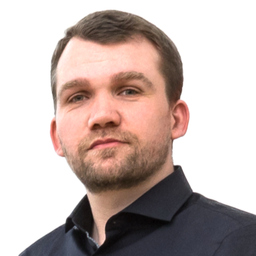 Ronny Elitz - Robin Data GmbH - Leipzig