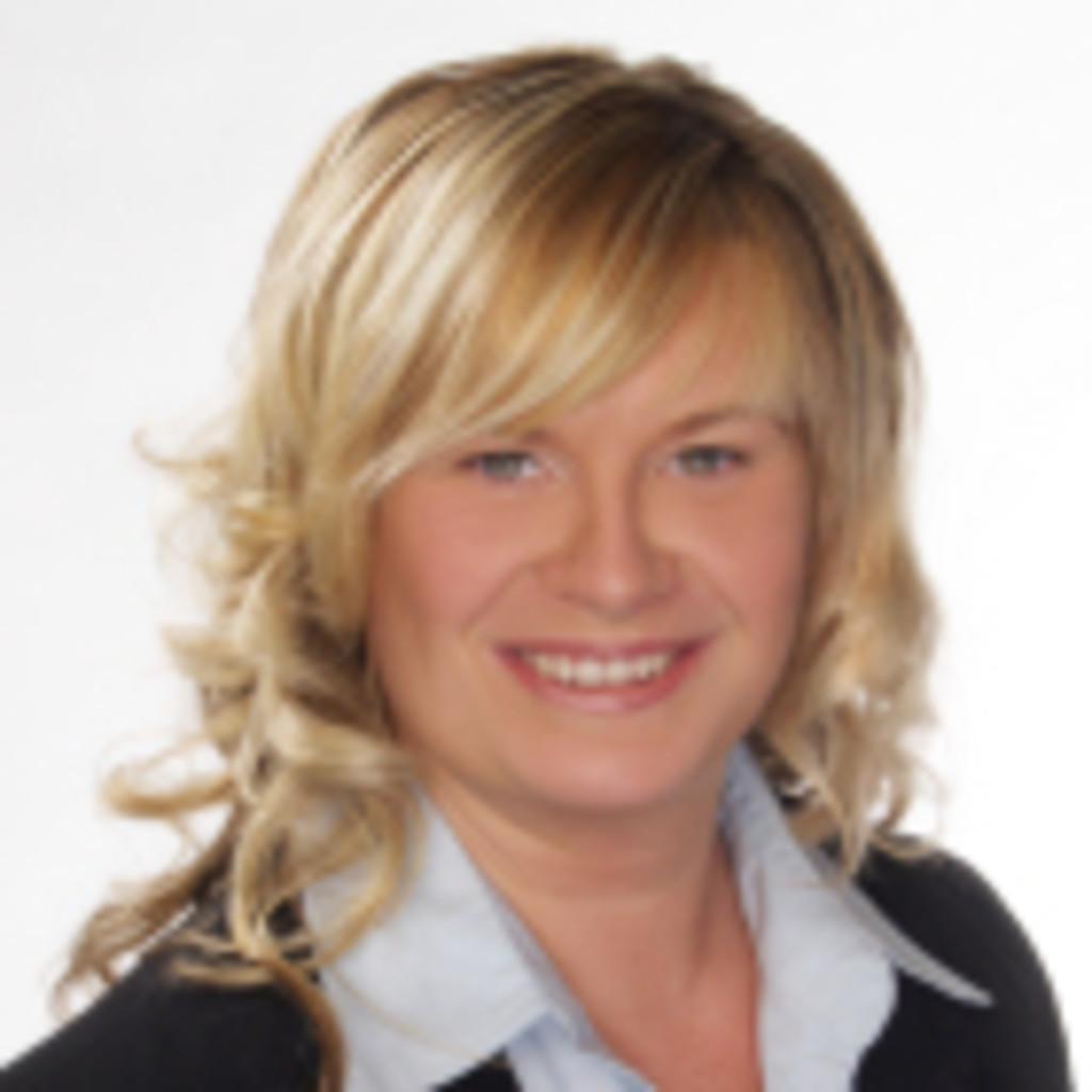 Susanne Burrichter - VertriebsService - Central