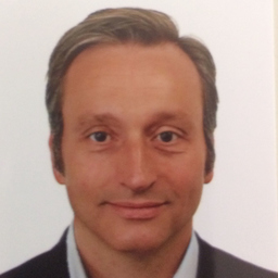 Richard Van der Bie - GBRB - Delft