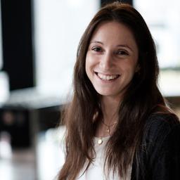 Celine Haller