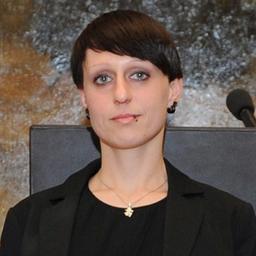 Sarah Langheinrich - AKRA GmbH - Hamburg
