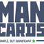 Man Cards