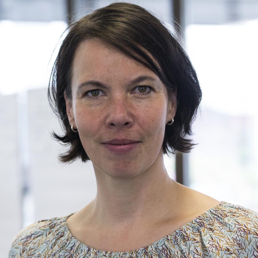 Dr. Anna Braune's profile picture