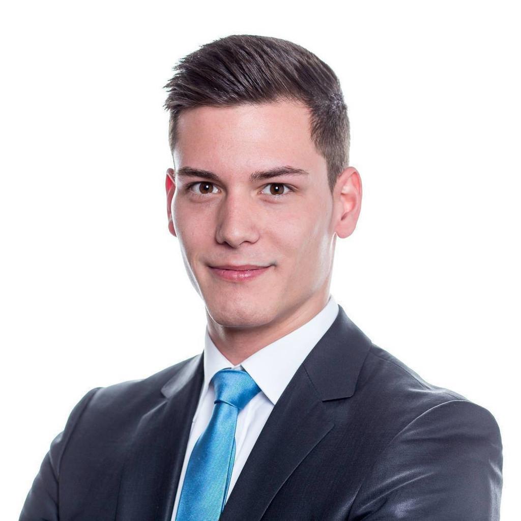 Lukas Glaubauf's profile picture
