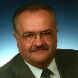 Helmut Latsch - Steuler Anlagenbau GmbH & Co. KG - Würzburg