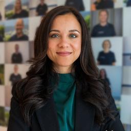 Manuela Antonella Marjanovic - epunkt (Wir sind Recruiting.) - Linz