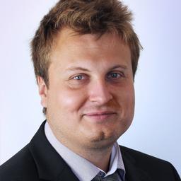 Johannes Spreitzer's profile picture
