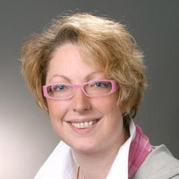 Irina Armutat's profile picture