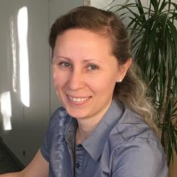 Oxana Bangert's profile picture
