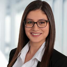 Gamze Babjak's profile picture