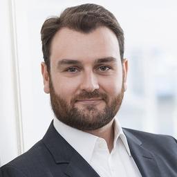 Philipp Laub - DHL Customer Solutions & Innovation - Bonn