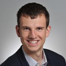 Sebastian Bauer - Herrenknecht AG