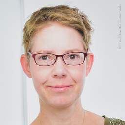 Tanja Huckenbeck - ffj – Büro für Typografie und Gestaltung - Frankfurt am Main