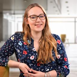 Cynthia Reinhardt's profile picture