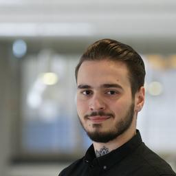 Denis Kevljanin - IT sure GmbH - Neu-Ulm