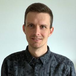 Vladimir Poskrebyshev's profile picture