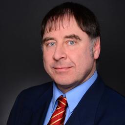 Dr Klaus Föhl - On my own time - Gießen