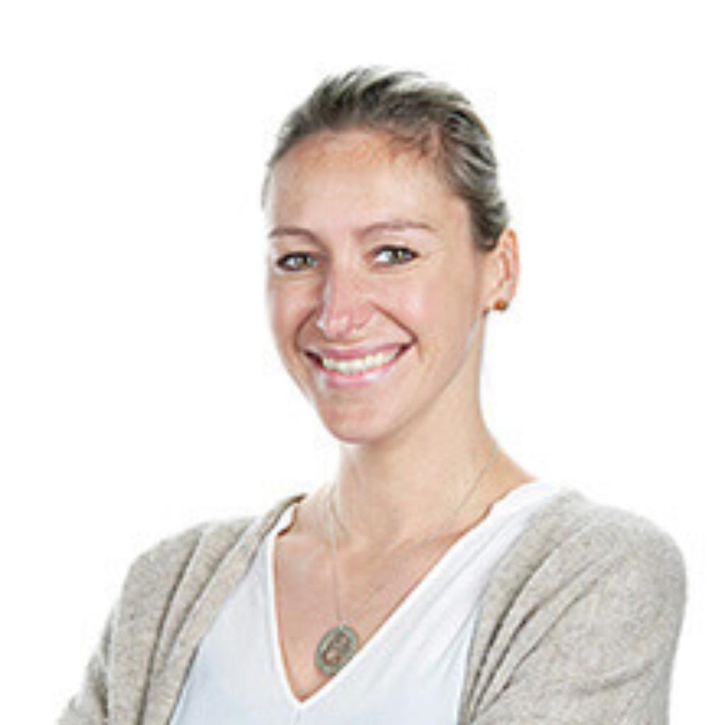 Stefanie Arendt's profile picture