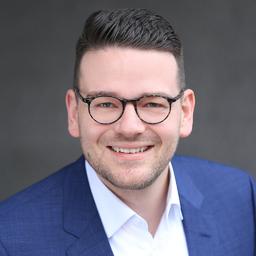 Christian Wenzel - DATEV eG - Nürnberg
