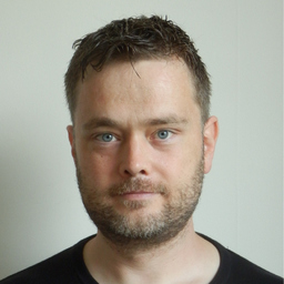 Dr. Nils Müllner
