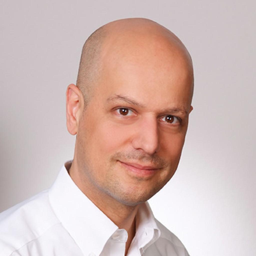 Andreas Ritter - Manager Financial Analysis - John Deere
