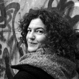 Sandra Rüttger - Sandra Rüttger - Düsseldorf