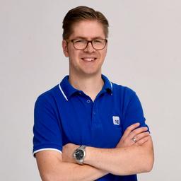 Kai Stegmaier's profile picture