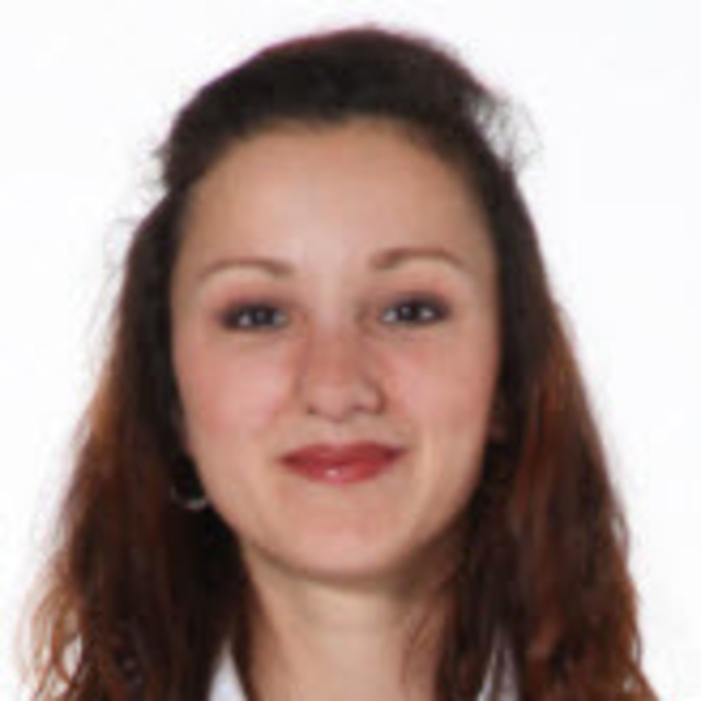 Gloria Iliu's profile picture