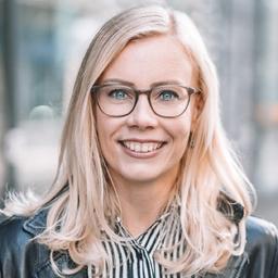 Marie Hallmann - Weleda AG - Basel