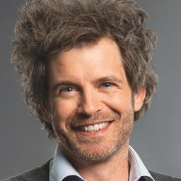 Prof. Daniel Schwarz - takomat GmbH - Karlsruhe