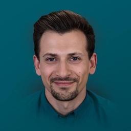 Eduard Piazza - Freelancer - Zirndorf
