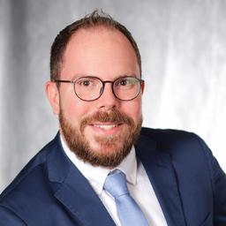 Matthias Huber's profile picture