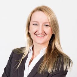 Mag. Sabrina Lucia Rachor - Canon Austria GmbH - Wien