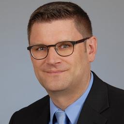 Dr. Friedemann Bitsch - Thales Deutschland GmbH - Ditzingen