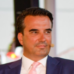 Jan Paul Becker's profile picture