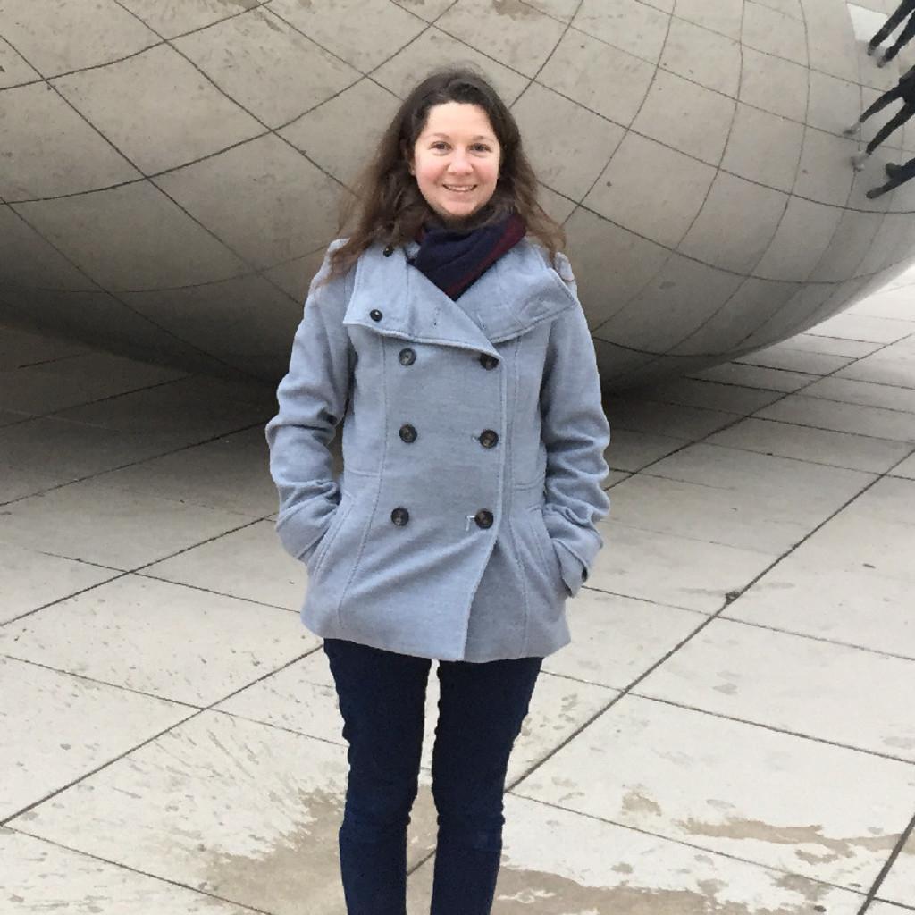 Magdalena Glenzer's profile picture