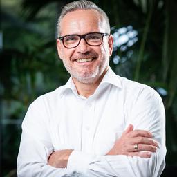 Jürgen Gansen - amotIQ solutions GmbH - Wiesbaden