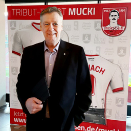 Ralf Friedrichs - FC-Stammtisch Talk - Köln