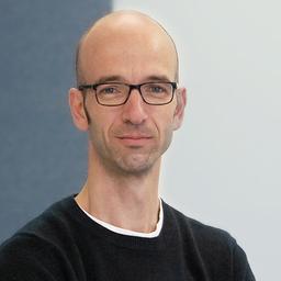 Michael Friedrich - brandpfeil GmbH - Hamburg