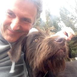 Peter Burg's profile picture