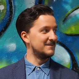 Quentin de La Martinière - MediaMonks - Shanghai