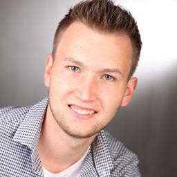 Simon Belker's profile picture