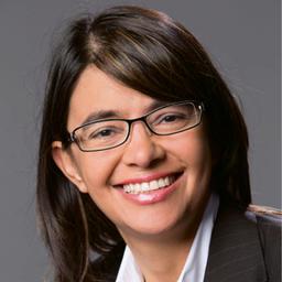 Eugenia Aparicio Mijares's profile picture